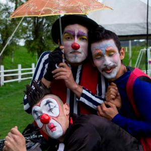 Circo y Teatro Clown